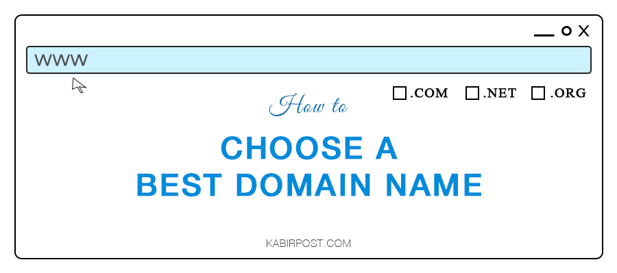 Best domain name