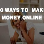 Make money from online
