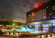 ramada plaza hotel in bucharest
