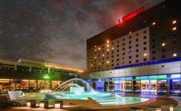ramada plaza hotel in bucharest