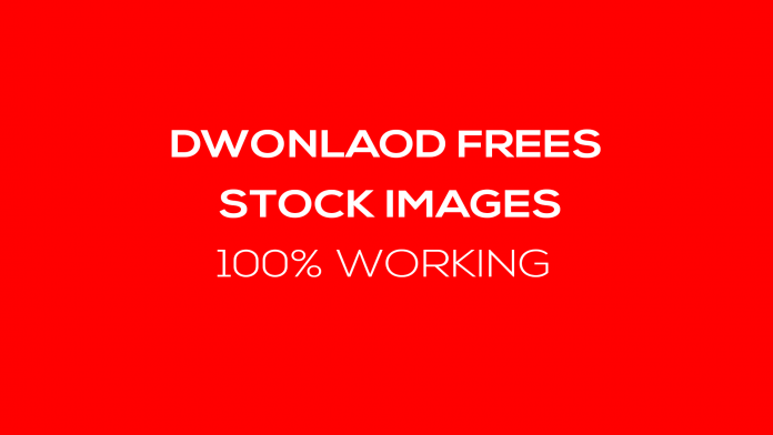 Download Stock Images