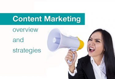 Content Marketing- overview and strategies.