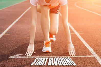 A Thorough Guide on How to Start Blogging