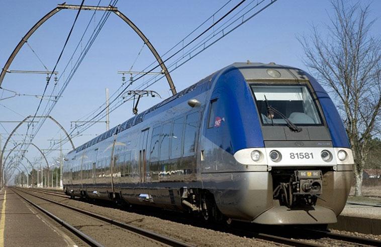 Romania Travel by Train