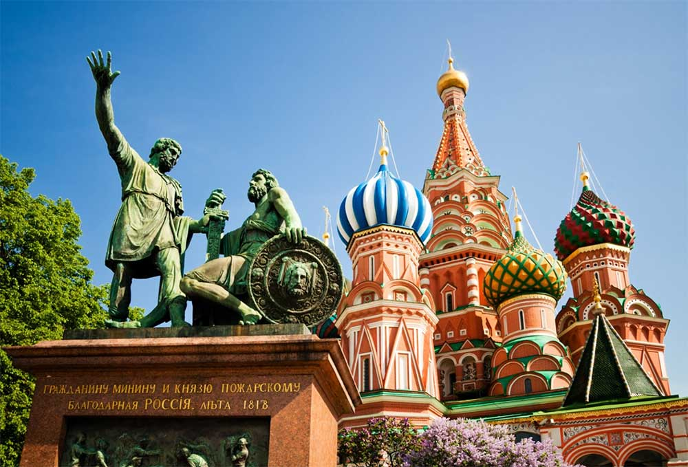 Things You Should Know And You Should Do Before Travel to Russia.