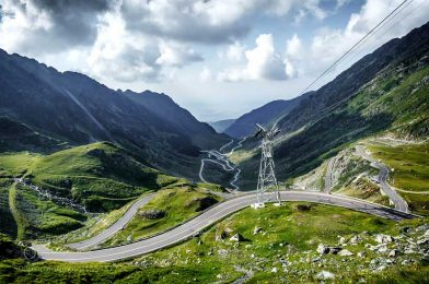 Top 10 Tips for First Time Travel to Romania.