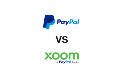 Paypal VS Xoom: The Differences Between Xoom and Paypal