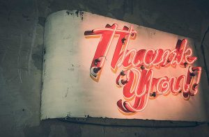 How to Write a Thank you Email after Meeting.
