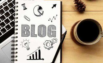 Blog Write